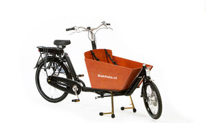 Bakfiets E-Smallbox