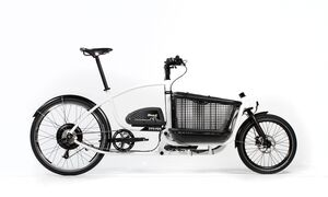 Douze Cycle Traveller V2 Compact