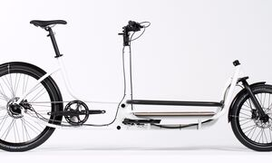 Douze Cycle Traveller V2 Extra-Long